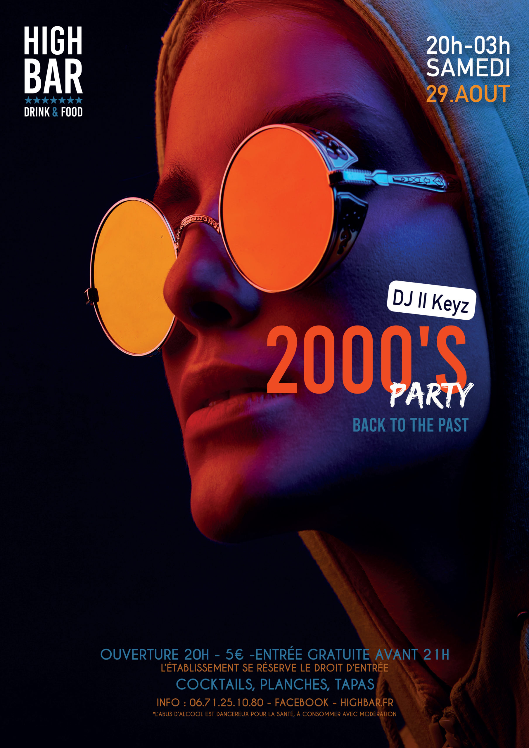 2000's PARTY